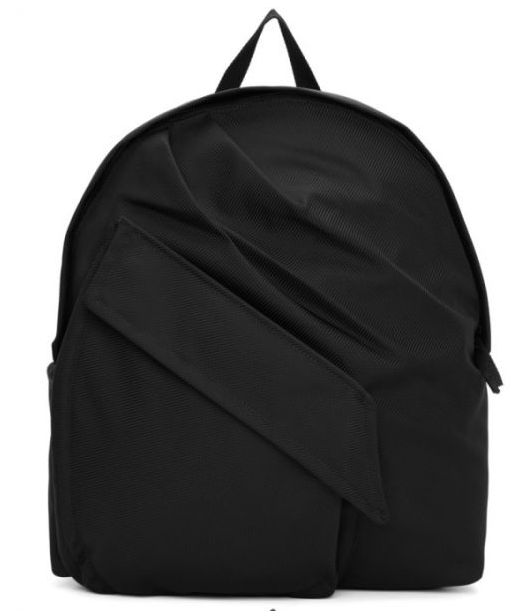Raf Simons Black Eastpak Edition Backpack  PROD660043715 - 11번가.png