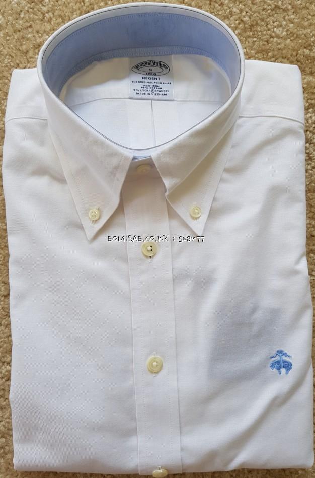 0cc09a63ca1 브룩스브라더스/셔츠3종/128.97달러 - 소장품 - 어미새