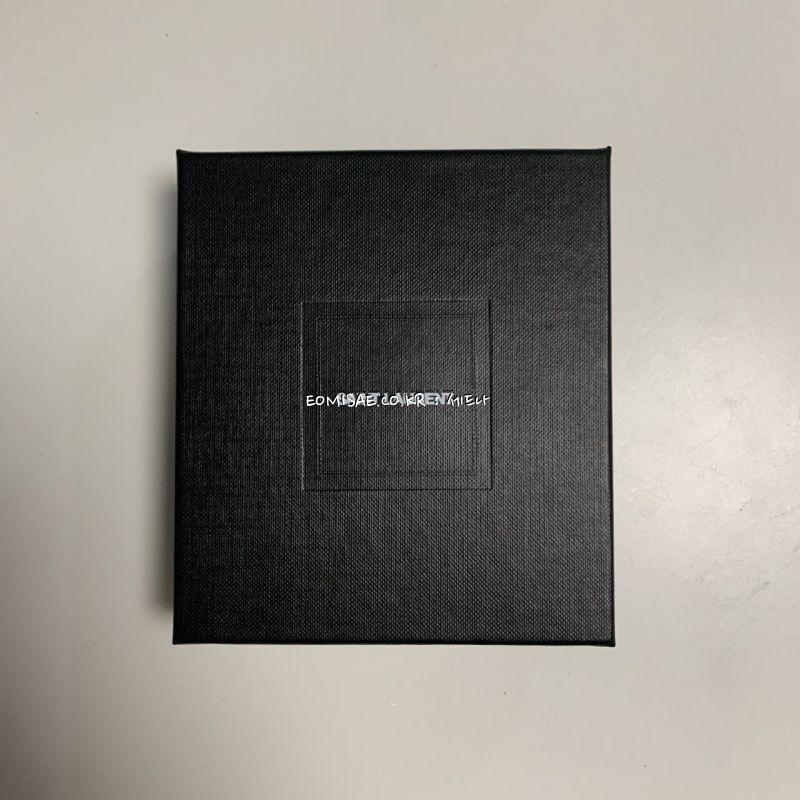 c9d1e2ab810 19ss 생로랑 금속 카드홀더(카드지갑) - 소장품 - 어미새