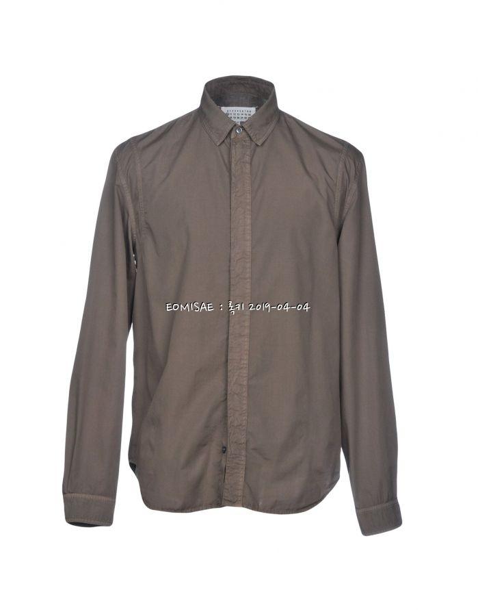 2de929dc41b 육스/마르지엘라 셔츠/79달러 - 패션구매 - 어미새